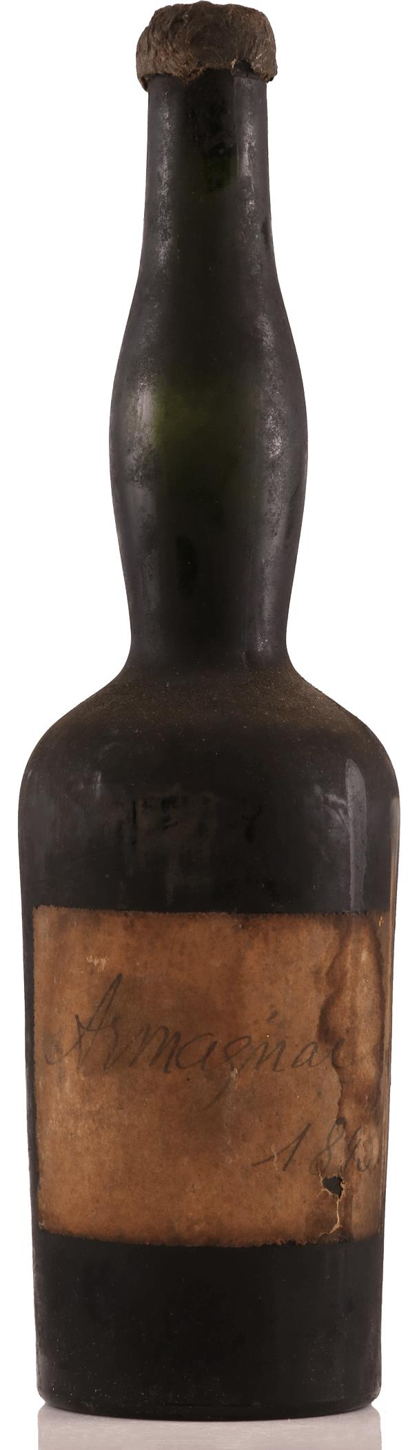 Armagnac 1843 Brand unknown