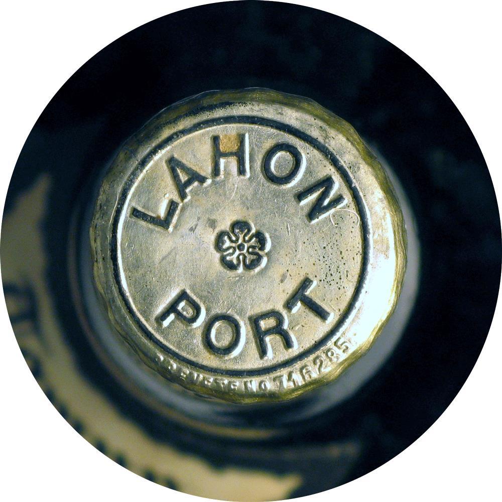 Port 1938 Lahon A.