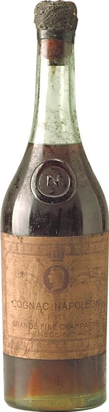 Cognac 1811 Napoléon Grande Fine Champagne (3199)