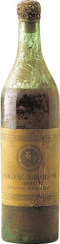 Cognac 1811 Napoléon, Grande Réserve (3205)