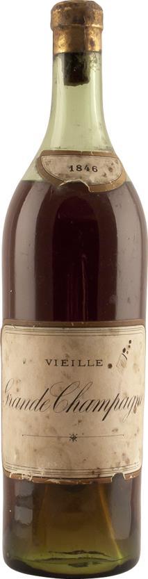 Cognac 1846 Grande Champagne (3236)
