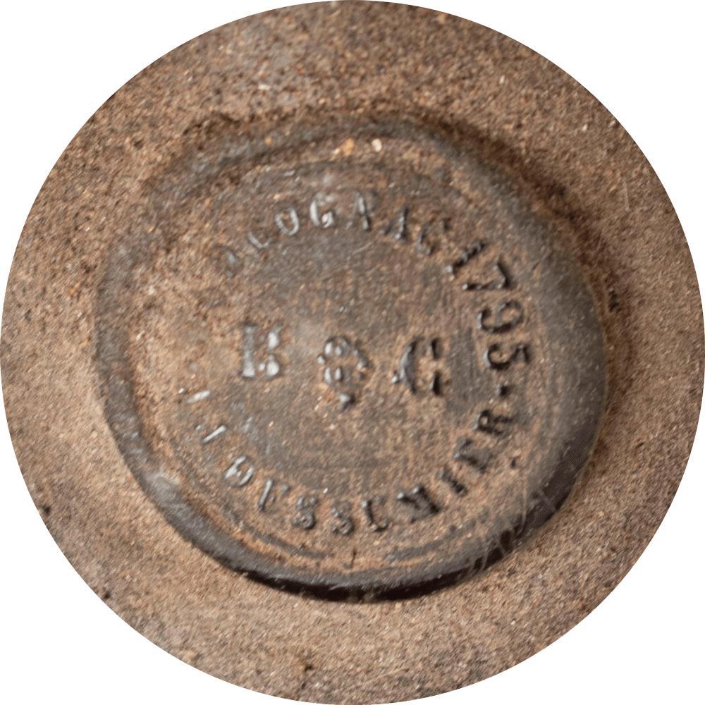 Cognac 1795 Dussumier, J.J.