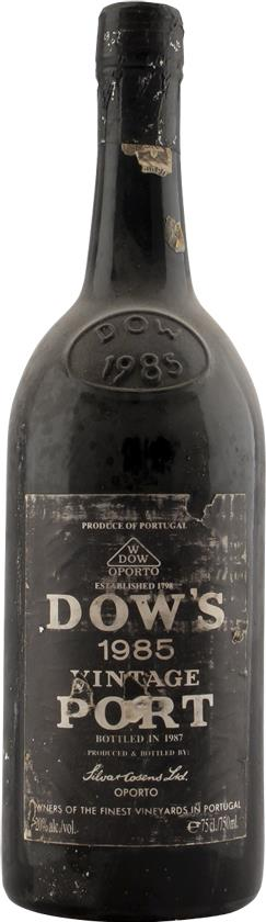 Port 1985 Dow's Port (3273)