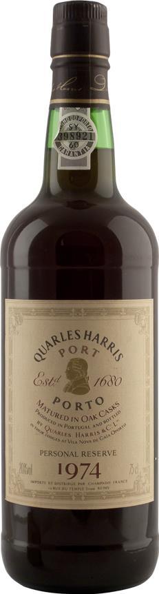 Port 1974 Quarles Harris (3284)
