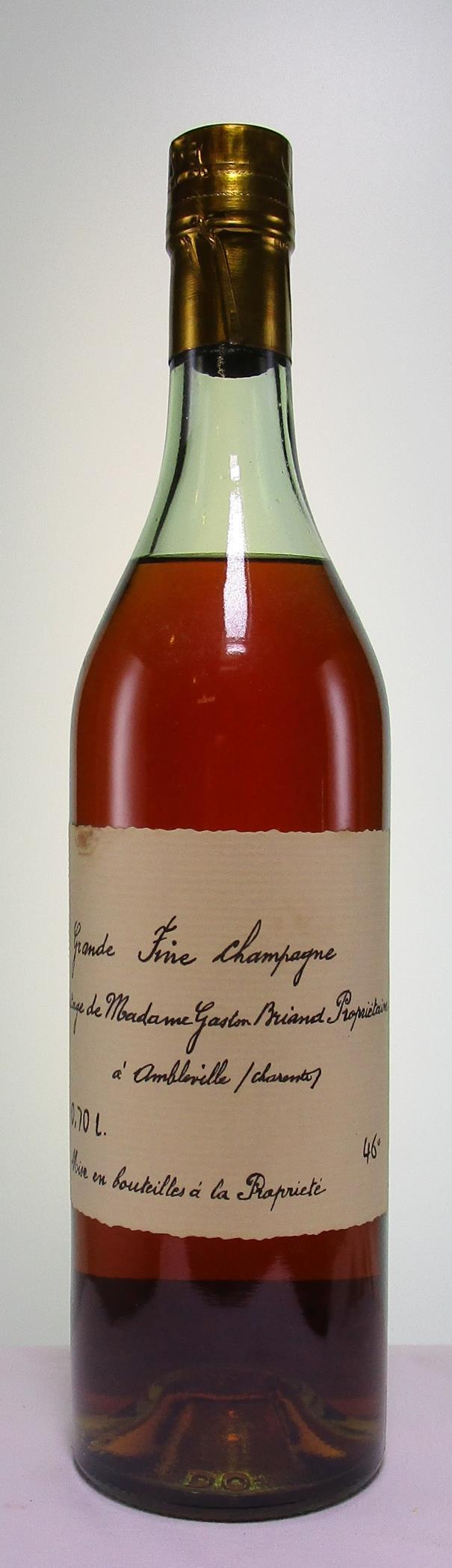 Cognac 1925 Ragnaud (28353)