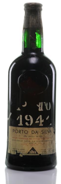 Porto 1941 Da Silva