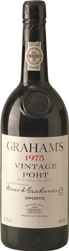 Port 1975 Graham W. & J. (3337)