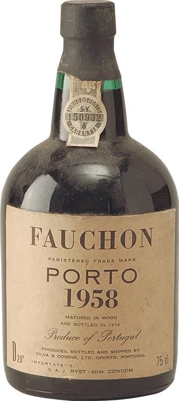 Port 1958 Fauchon