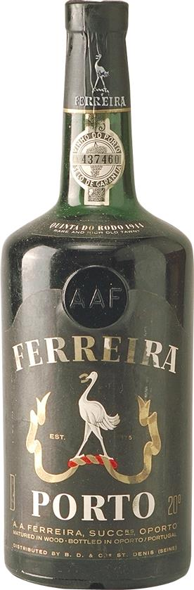 Port 1944 Ferreira A.A., Quinta Do Rodo (3348)