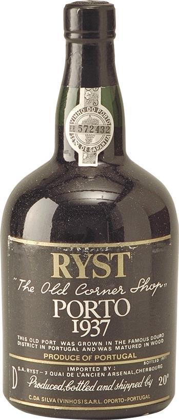Port 1937 Ryst (3351)