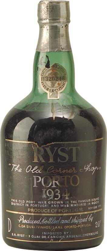 Port 1934 Ryst (3355)
