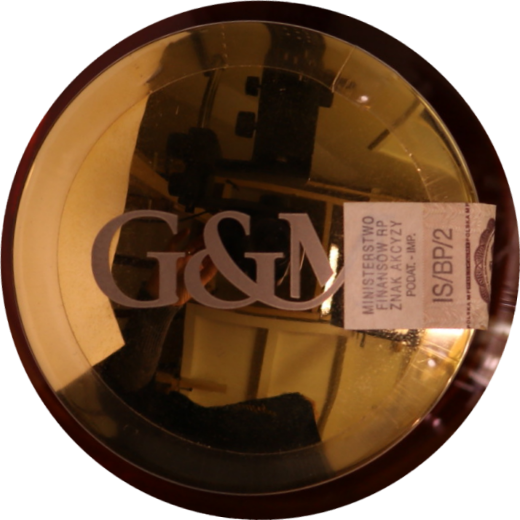Whisky 1948 Glen Grant