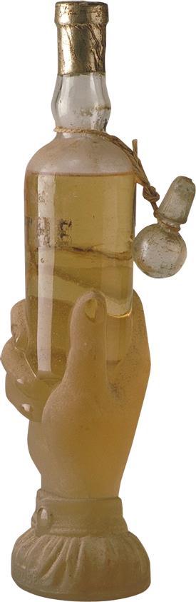 Liqueur 1885 Creme de Menthe