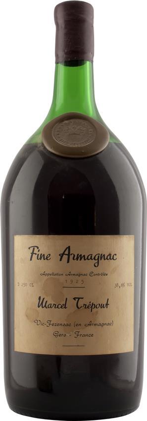 Armagnac 1925 Marcel Trépout 2.5L (3469)