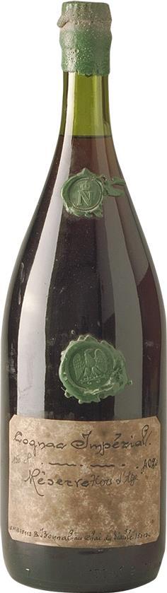 Cognac Chai du Diable, Impérial, (3478)