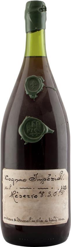 Cognac Chai du Diable, V.S.O.P. (3482)