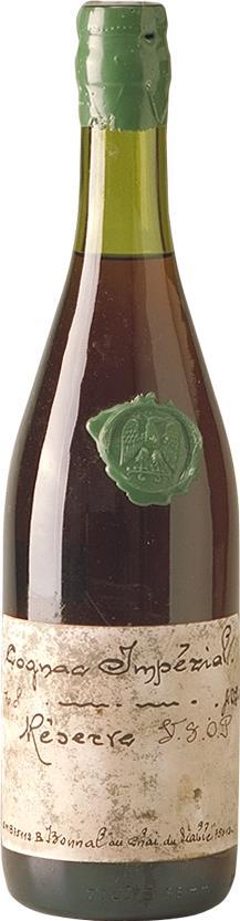Cognac Chai du Diable,  Réserve (3502)