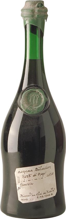 Cognac Chai du Diable (3505)