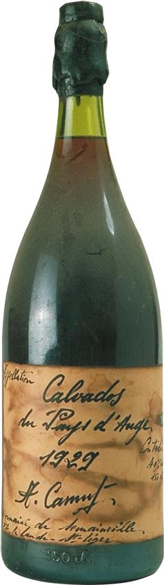 Calvados 1929 Camut, Magnum (3550)
