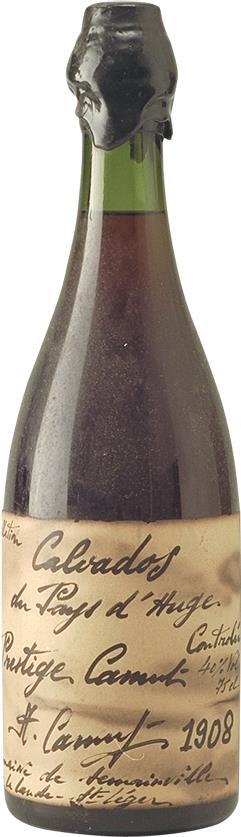 Calvados 1908 Camut (3552)
