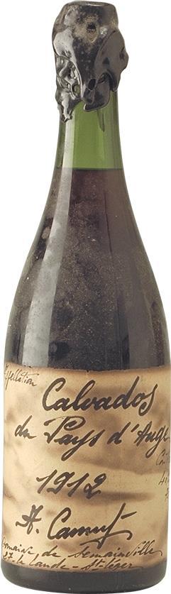 Calvados 1912 Camut (3553)