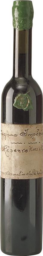 Cognac NV Chai du Diable, Hors d'Age (3558)