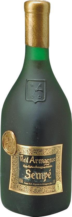 Armagnac 1934 Sempé (3577)