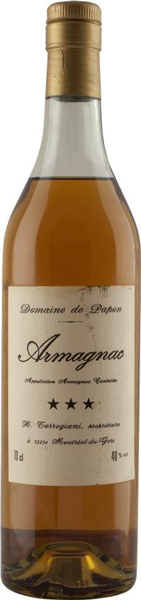 Armagnac Domaine de Papon (3662)