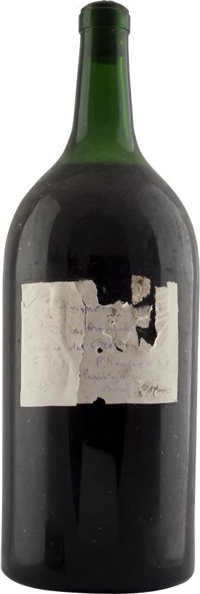 Armagnac 1940 Domaine de Cremens 2.5L (19959)