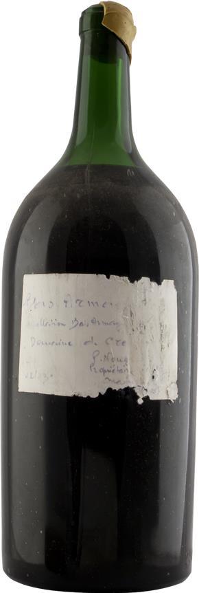 Armagnac 1940 Domaine de Cremens (20101)