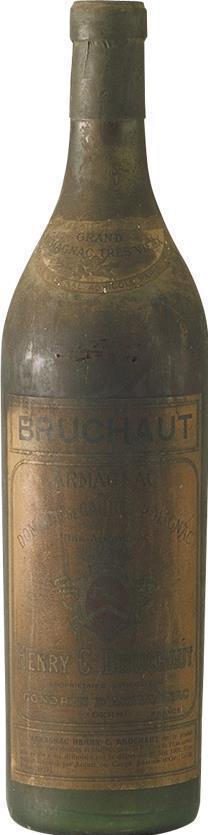 Armagnac 1920 Bruchaut (1250)