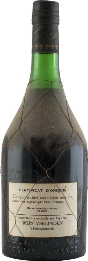 Cognac 1940 Delamain Grande Champagne