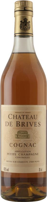 Cognac Château de Brives (3814)