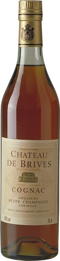 Cognac Château de Brives (3815)