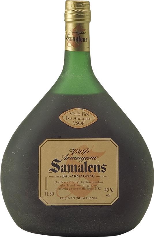 Armagnac NV Samalens (3816)