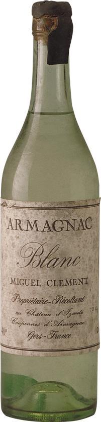 Armagnac 1920 Miguel Clemente (4071)