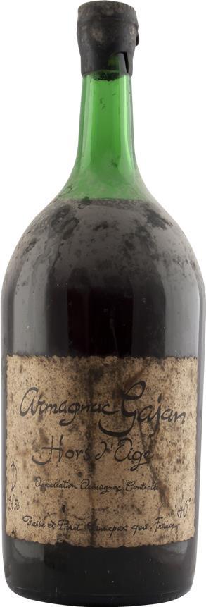 Armagnac 1920 Gajan 2.5L (4077)