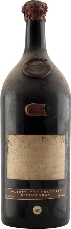 Armagnac 1865 Bérault 2.5L (4080)