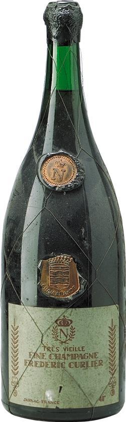 Cognac 1960 Frederic Curlier (4126)