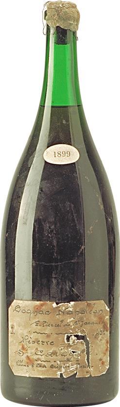 Cognac 1899 Piercel  1.5L (4128)