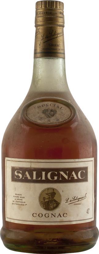 Cognac de Salignac & Co L. (4132)