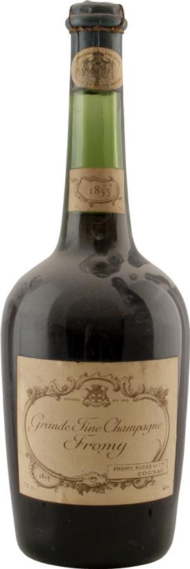 Cognac 1855 Rogée Fromy (4143)