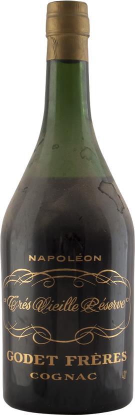 Cognac 1910 Godet (4164)
