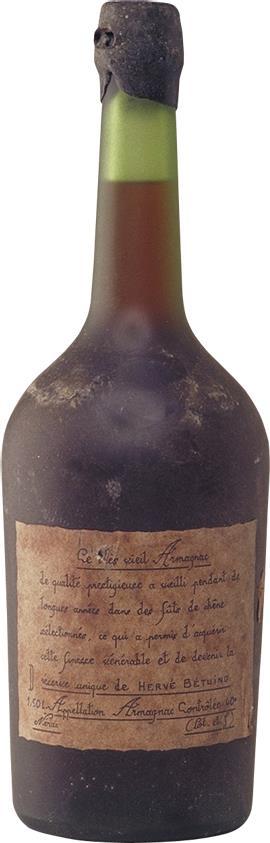 Armagnac 1935 Hervé Bétuing 1.5L (4177)
