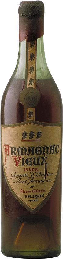 Armagnac 1893 Pierre Célestin (1310)