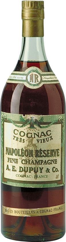 Cognac Dupuy & Co A.E. (4192)