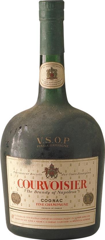 Cognac Courvoisier V.S.O.P. Magnum (4199)