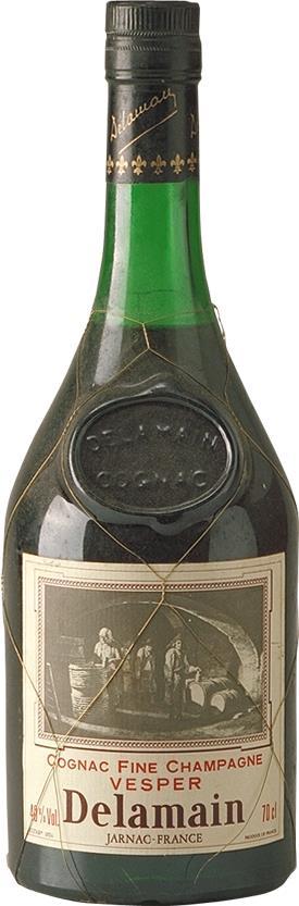 Delamain Vesper XO Fine Champagne Cognac (4217)