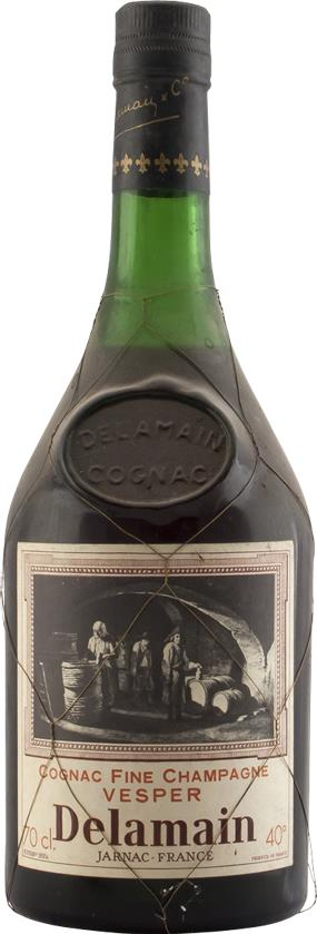 Cognac NV Delamain (4221)