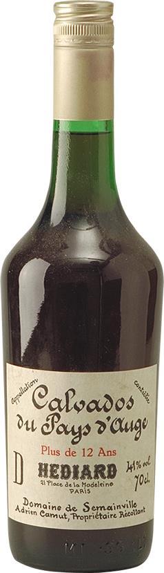 Calvados NV Camut (4227)